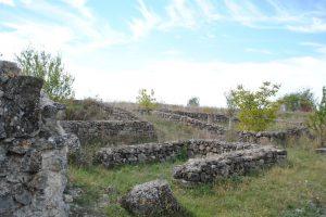 Базилика Адамклиси, Адамклиси