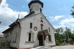 Saint Nicholas Church, Andolina