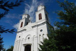 """Biserica Sfântul Ioan Botezătorul """"Alexe"""", Călăraşi"""