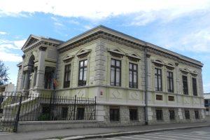 Casa Ana și Marinache Popescu, Călăraşi