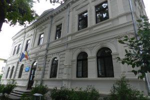 Școala Gimnazială Carol I, Călărași