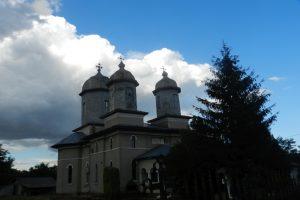 Biserica Adormirea Maicii Domnului, Sultana
