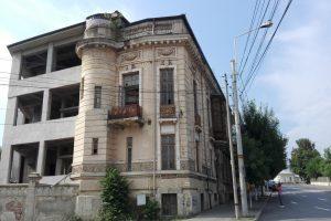 Vrăbiescu House, Craiova