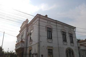 Къща Георге Кицу, Крайова