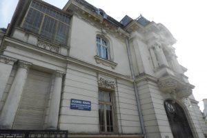 Casa Feraru, Craiova