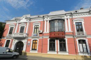 The House Nicolae Romanescu, Craiova