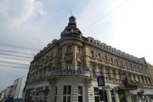 Hotel New York, Craiova