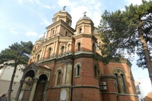 Biserica Sf. Ilie, Craiova