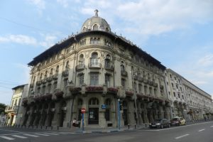 The Palace Hotel, Craiova