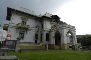 """Къща """"Константин Вълимъреску"""", Крайова"""