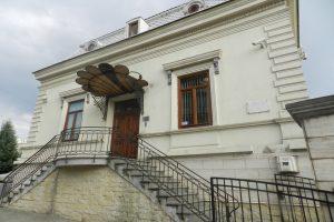The House Stoilov Bolintineanu, Craiova