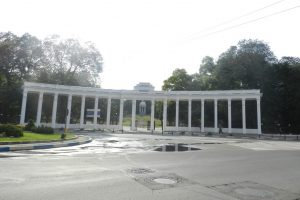 Parcul Romanescu, Craiova