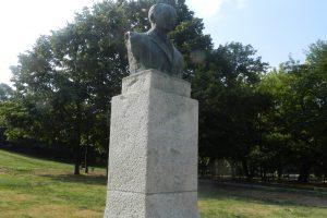 Bust Romanescu, Craiova