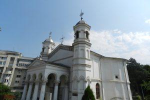 Ansamblul Toți Sfinții, Craiova