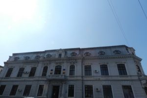 The Court From Craiova, Craiova