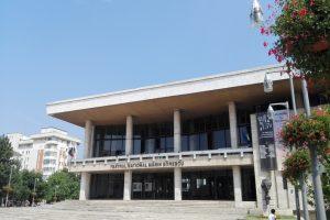 Marin Sorescu National Theatre, Craiova