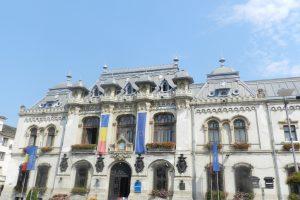 Кметство Град Крайова, Крайова
