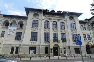 Muzeul de Știinţe ale Naturii, Craiova