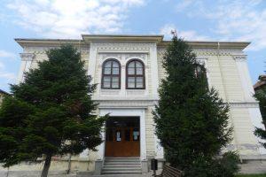 Școala Oteteleșanu, Craiova