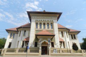 Museum of Oltenia, Craiova