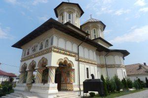 Църквата Свети Никола, Крайова
