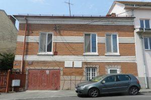 Къщата Григоре Габриелеску, Крайова