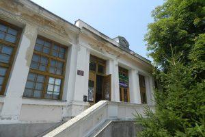 Former Obedeanu Monastary, Craiova