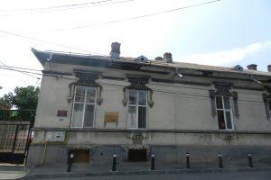The Brăiloiu Lecca House, Craiova