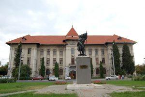 Статуи Тудор Владимиреску, Крайова