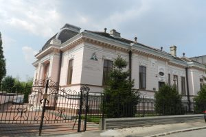 The Memorial House Pencioiu, Craiova