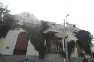 The Barbu Drugă House, Craiova