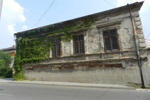 Casa Dr. Mendel, Craiova
