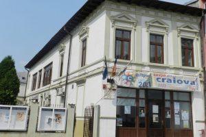 Къщата на Траян Деметреску, Крайова
