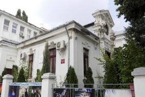 The Elena Farago Memorial House, Craiova
