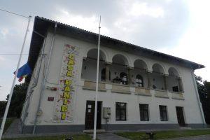 The Băniei House, Craiova