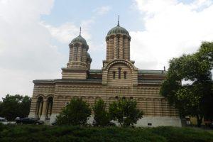 Saint Dumitru Church, Craiova