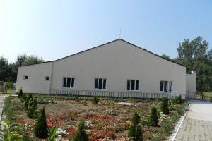 The Mitre Arambașa Museum, Dăbuleni