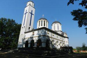 The Maglavit Monastery, Maglavit