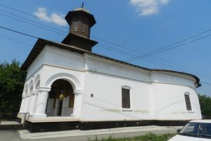 Saint Nicholas Church, Perișor