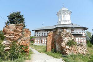 The Sadova Monastery, Craiova