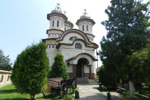 The Assumption of Mary Church, Segarcea