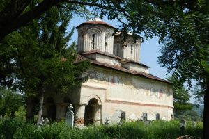 Църквата на Куцуите, Брощени