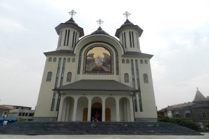 """Invierea Domnului"" Church, Drobeta Turnu Severin"