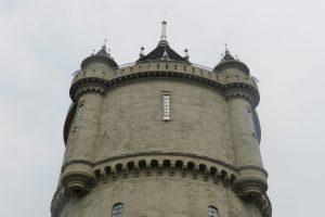 Castelul de Apă, Drobeta Turnu Severin