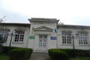 Școala Primară de Fete, Drobeta-Turnu Severin