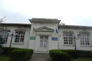 Основно Училище за Момичета, Дробета Турну Северин
