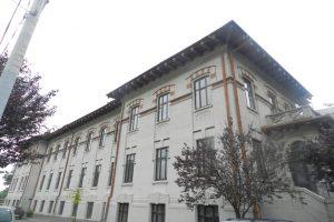 Muzeul Regiunii Porțile de Fier, Drobeta-Turnu Severin