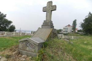 Паметник Гробница на Героите, Дробета Турну Северин