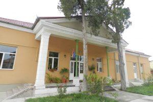 Окръжна Библиотека, Дробета Турну Северин