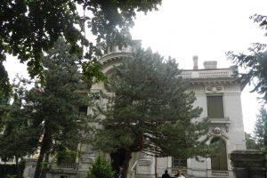 Музей на Изкуството, Дробета Турну Северин